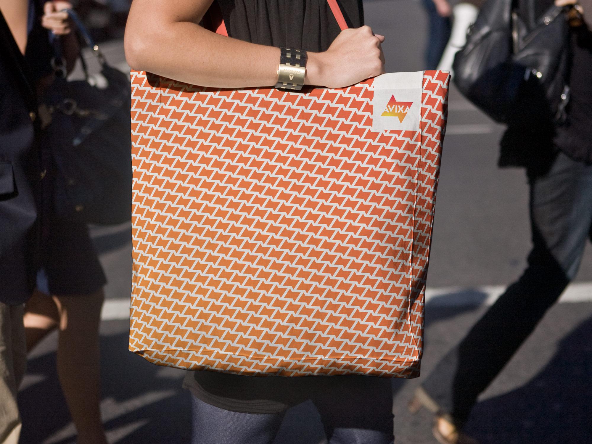 avixa-application-swag-bag
